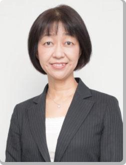 中尾知子講師
