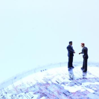 外国人の人材ビジネス成功法!セミナー