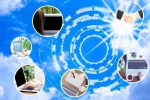 業務効率化と生産性向上のための「テレワーク」のすすめ