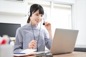 ニューノーマル時代には欠かせない!オンライン商談時のコミュニケーション5つのポイント