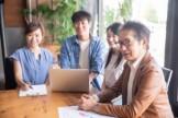 経営幹部向け_経営戦略研修