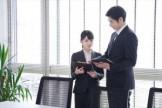 【中級管理職向け】新任者のための管理職研修