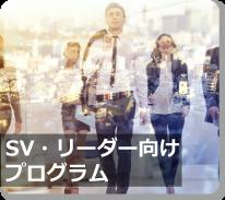SV・リーダー向けプログラム