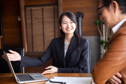 接遇用語・ビジネス用語の使い方