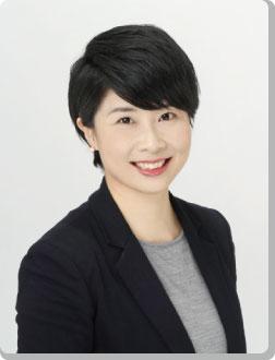 亀井亜希子講師