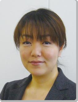 田中久子講師