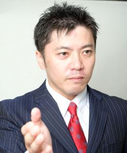 藤木健講師