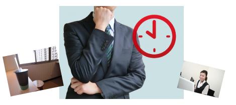 コールセンターのKPI:稼働率について