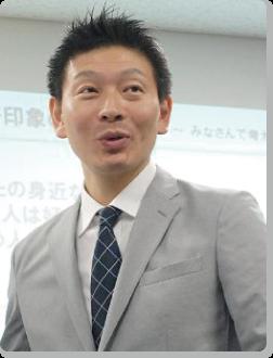 藤田大輔講師