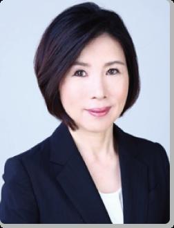森川祐子講師