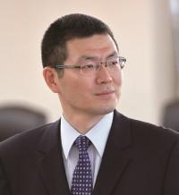 能村 幸輝/経済産業省 経済産業政策局 産業人材政策室長