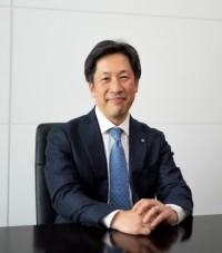 <鹿島 浩二/丸紅株式会社 執行役員 人事部長>
